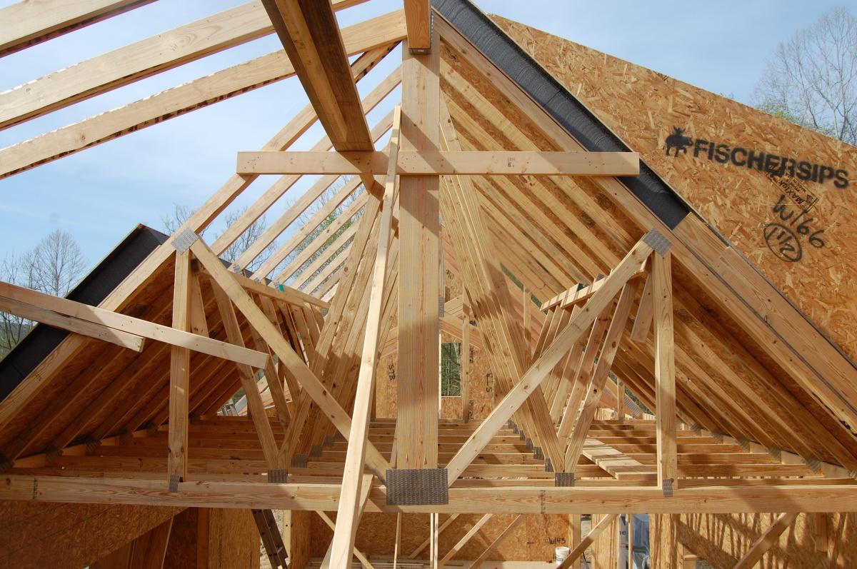 Sips loren wood builders for Sips builders