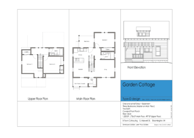 Garden Cottage_plan